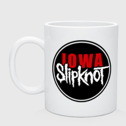 Slipknot iowa logo