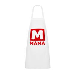 Мама - М