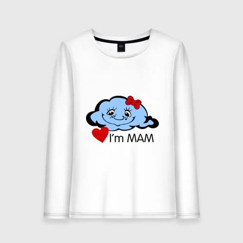 I am mam