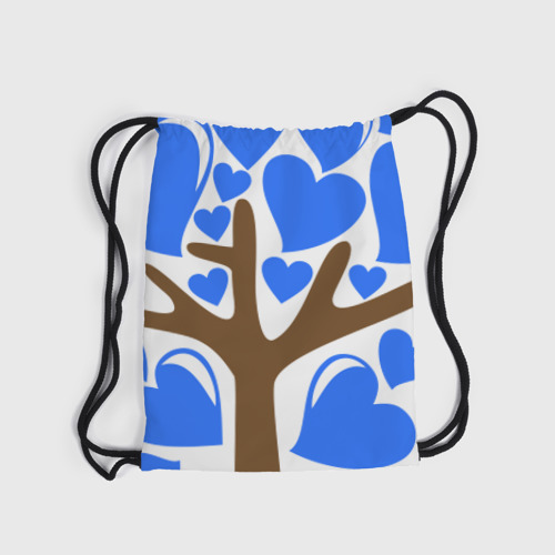 Рюкзак-мешок 3D  Фото 03, Семейное дерево. Папа