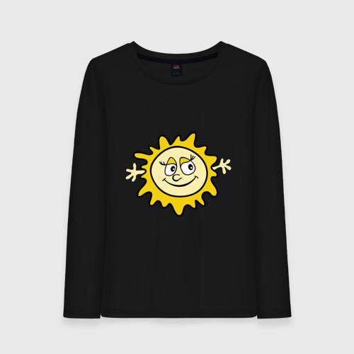 Солнышко мама