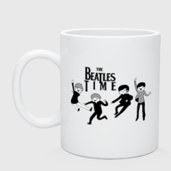The Beatles time