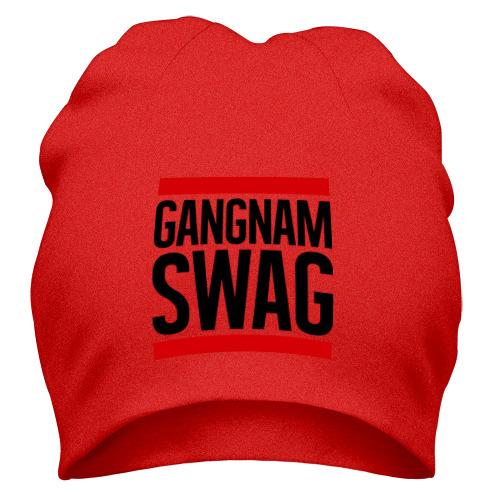 Шапка Gangnam Swag