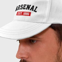 FC Arsenal Est. 1886