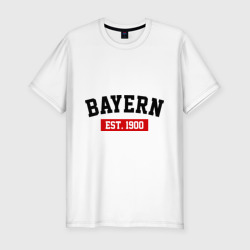 FC Bayern Est. 1900