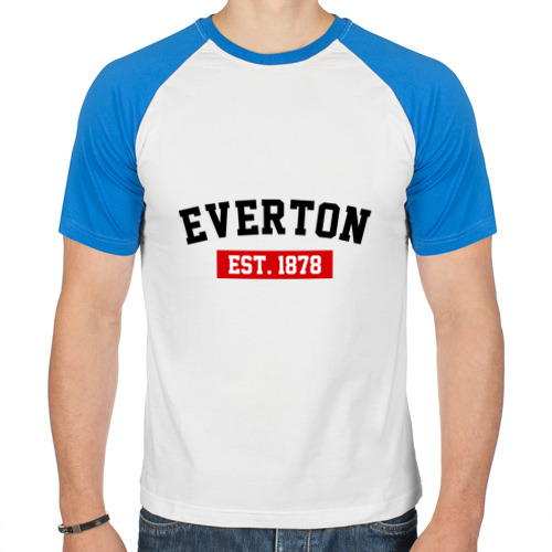 FC Everton Est. 1878