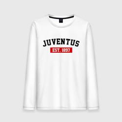 FC Juventus Est. 1897