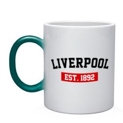 FC Liverpool Est. 1892