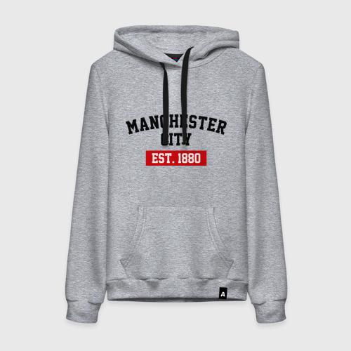 FC Manchester City Est. 1880