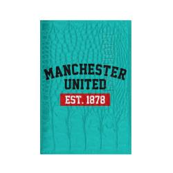 FC Manchester United Est. 1878