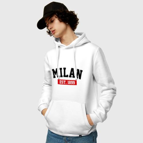 FC Milan Est. 1899