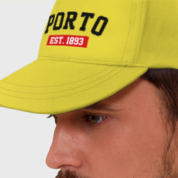 FC Porto Est. 1893