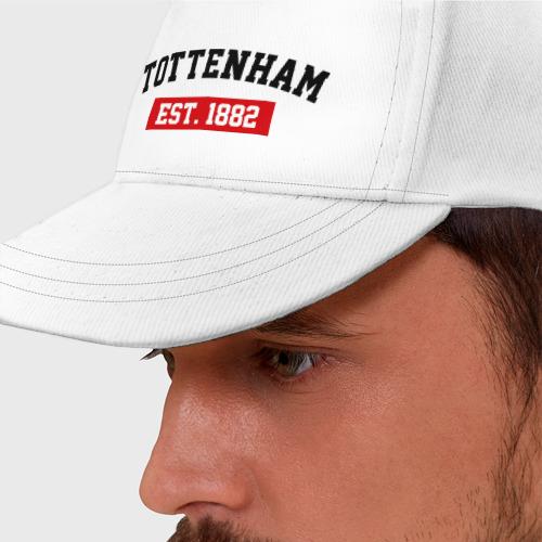 Бейсболка FC Tottenham Est. 1882