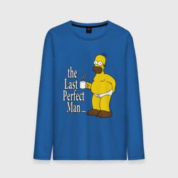 Homer (The Last Perfect Man...)