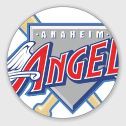 Angels of Anaheim