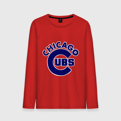 Chicago Cubs logotype