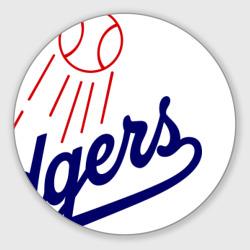 Los Angeles Dodgers logotype