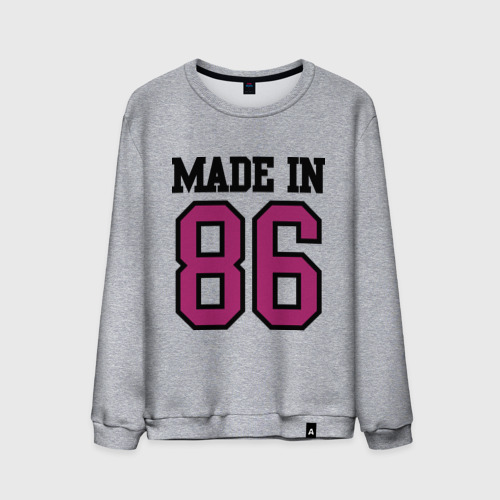 Made in 86th