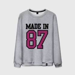 Made in 87th