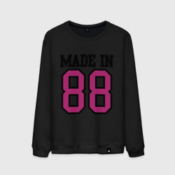 Made in 88th