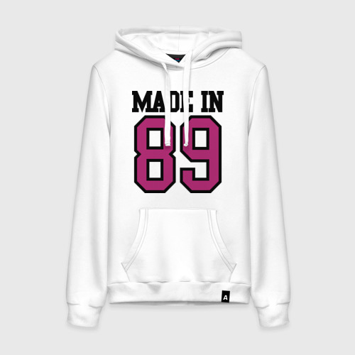 Made in 89th