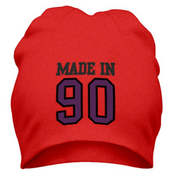 Made in 90th