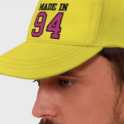 Made in 94th