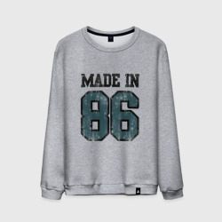Made in 86