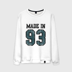 Made in 93