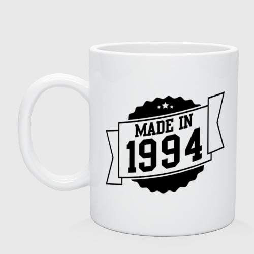Кружка Made in 1994