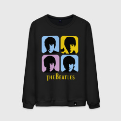 The Beatles pop art
