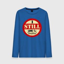 I still love the Beatles
