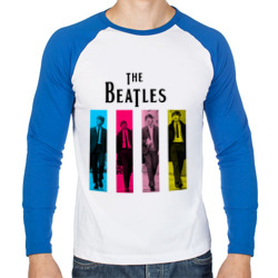 Walking Beatles