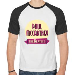 Paul McCartney The Beatles
