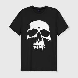 skull (череп) - интернет магазин Futbolkaa.ru