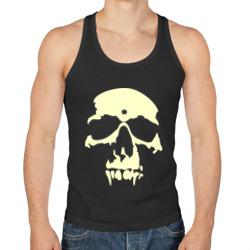 skull (череп) glow
