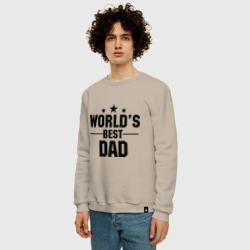 World\'s best DADDY