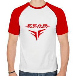 Fear Factory logo