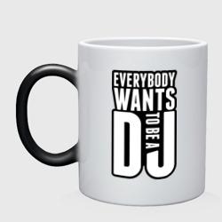 Everybody DeeJay