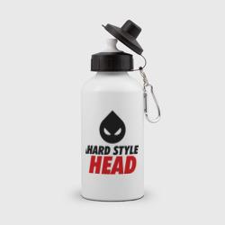 Hard Style Head