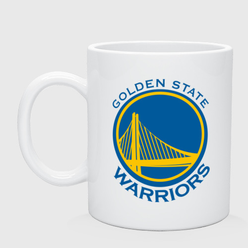 Кружка Golden state Warriors