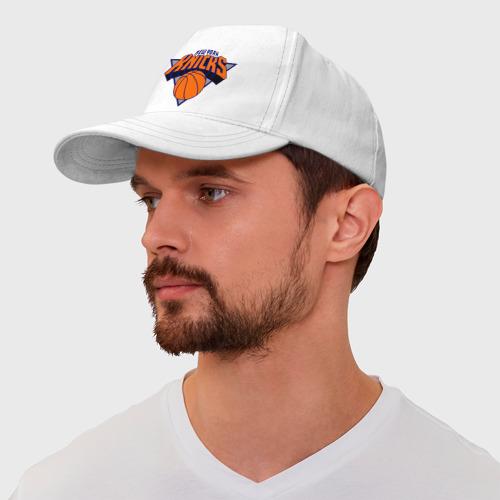 Бейсболка  Фото 02, NY Knicks