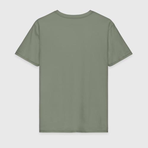 Мужская футболка хлопок Boston Фото 01