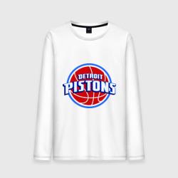 Detroit Pistons - logo