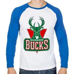 Milwaukee Bucks - logo