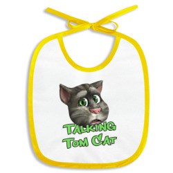 Talking Tom Cat