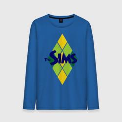 The Sims rhombus