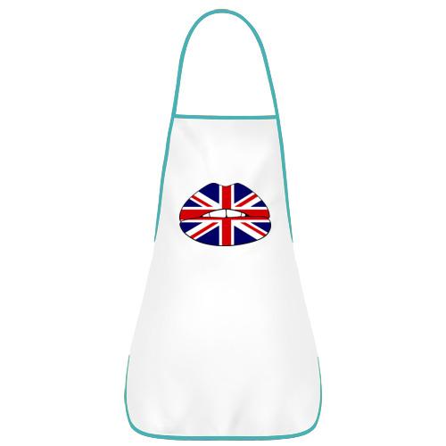 Britain lips