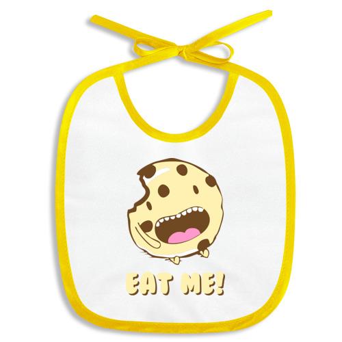 Eat me! I