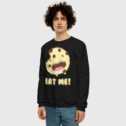 Eat me! I'm Cake!